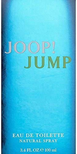 Joop Joop! jump hommemen eau de toilette vaporisateurspray 1er pack 1 x 100 ml