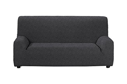 Casa Textil Gray Sofa Covers Four Seats