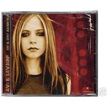Avril Live Acoustic by Avril Lavigne