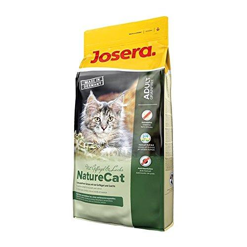 Josera NatureCat, 1er Pack (1 x 10 kg) -