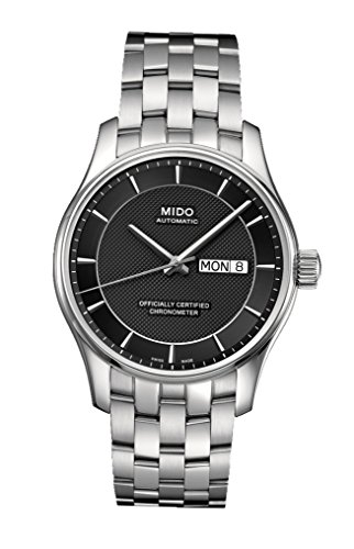 MIDO - Men's Watch - M0014311106192