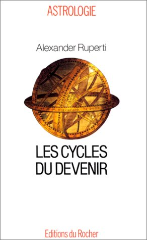LES CYCLES DU DEVENIR