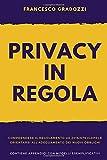 Privacy in regola