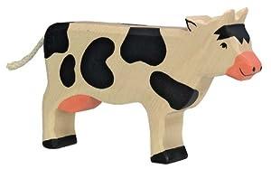 Holztiger - Figura de Juguete (Gollnest & Kiesel 80003)