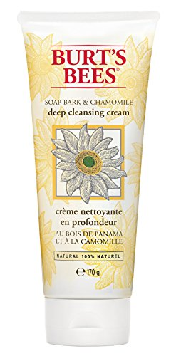 Burt's Bees Soap Bark and Chamomile Deep Cleansing