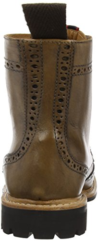 Chatham York, Bottes Rangers Homme Marron (Tan)