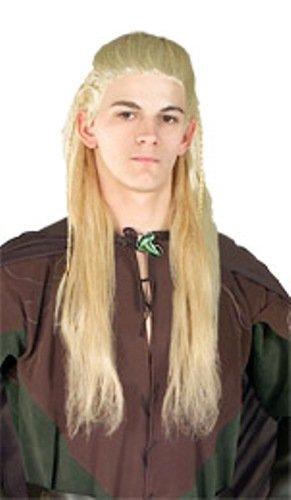 Lord Of Rings Legolas Perücke (Herr Der Ringe Kostüme Gimli)