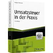 Haufe Fachbuch: Umsatzsteuer in der Praxis - inkl. Arbeitshilfen online