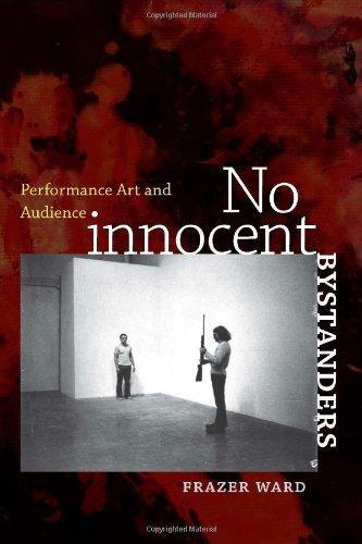 No Innocent Bystanders (Interfaces: Studies in Visual Culture)
