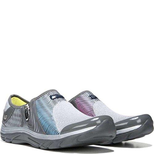 Naturalizer Balance Light Grey/Gradient Womens Fashion Sneaker Size 7.5M