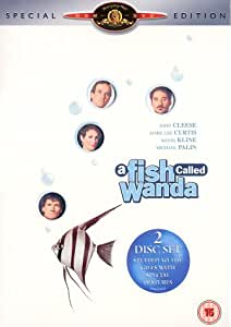 A Fish Called Wanda [UK Import]
