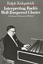 Interpreting Bach's Well-Tempered Clavier (Paper)