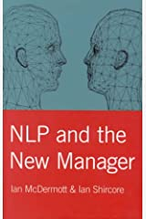 NLP and the New Manager Paperback