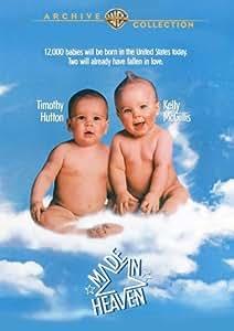 Made in Heaven [DVD] [1987] [Region 1] [US Import] [NTSC] [1940]