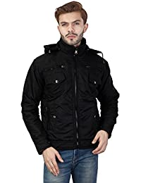 Derbenny Men's Jacket