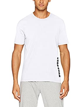 BOSS Identity T-Shirt Rn, Top de