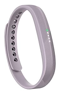 Fitbit Flex 2 Waterproof Activity & Fitness tracker - Lavender
