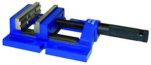 Preisvergleich Produktbild Röhm 863423 Bohrmaschinen-Schraubstock DPV, Größe 3, Backenbreite 120, mit Prismen- und Normalbacke SBO