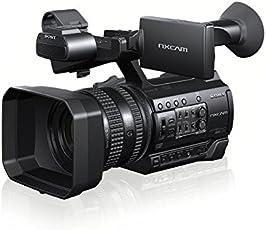 Sony HXR-NX100 Camcorder (Black)