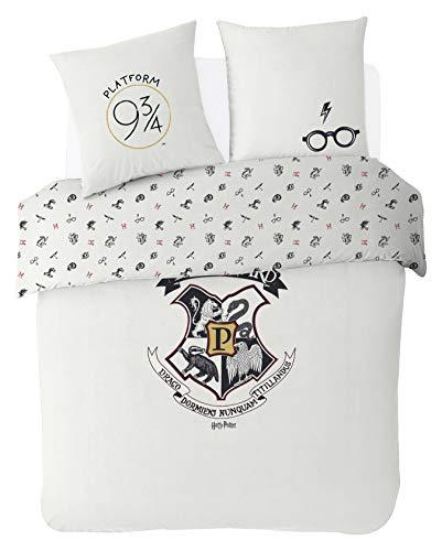 Parure de Lit Harry Potter