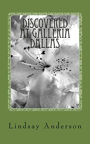 Discovered at Galleria Dallas (Dinah Gray Book 6) (English Edition)