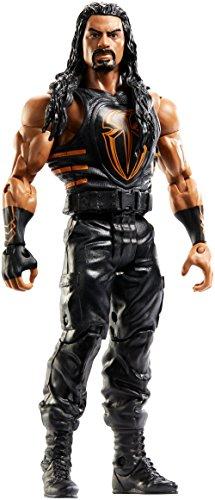 WWE - Figura básica Roman Reigns (Mattel DXG20)