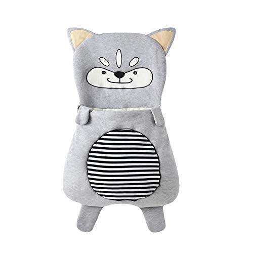 Excellent sales sacchi nanna bambino piedini leggero il design animale unico rende il tuo bambino più smile,l