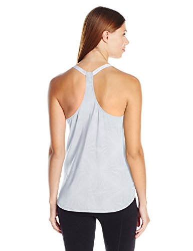 Under Armour HeatGear CoolSwitch Women's Training Canottiera - SS17 White