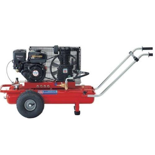 Speroni - Motocopressore aria TTS 2265/550+ACC benzina Airmec 550 lt/min compressore con motore a scoppio