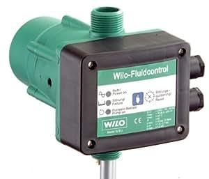 Wilo - Pompe eau froide - WILO Dispositif de commande HiControl 1