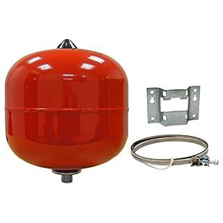 Altecnic (ERES) 12 Litre Heating Expansion Vessel & Bracket