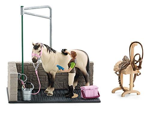 schleich-accesorio-lavadero-de-caballos-42104