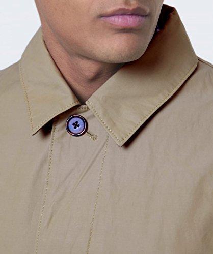 Gant The Rain Coat - Manteau - Homme Dark Khaki