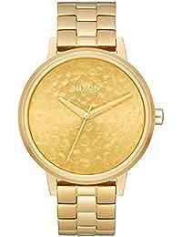 Nixon Damen-Armbanduhr A099-2710-00