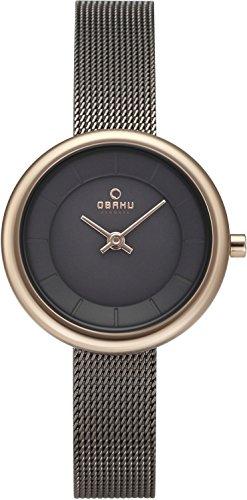 Obaku V146LXVJMJ Reloj de Damas
