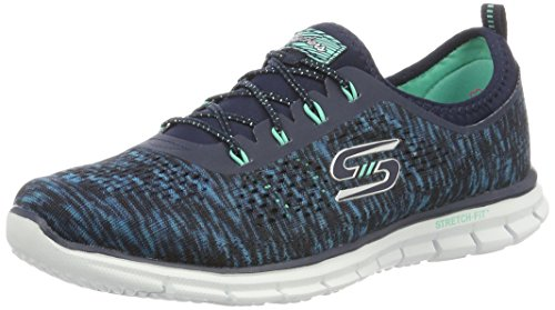 skechers-glider-deep-space-damen-sneakers-blau-nvgr-39-eu