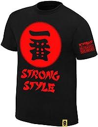 "Shinsuke Nakamura ""Ichiban"" Authentic camiseta"