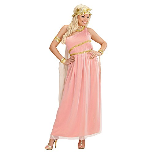 Imagen de disfraz de la diosa griega afrodita alternativa