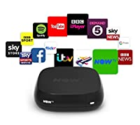 Now TV Box 2 - 1080P-YouTube - ITV Player - BBC iPlayer - 4OD - 5Demand …
