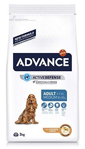 Advance Pienso para Perros Medium Adult
