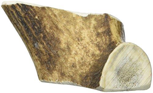 hundeinfo24.de Chewies Rothirsch-Geweihstange, M, 1er Pack (1 x 80 g)