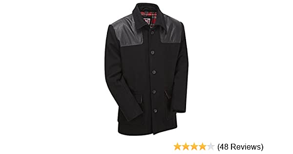 96692b6a8 Classic Wool Donkey Jacket