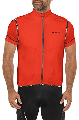 vaude-veste-sans-manches-pour-homme-mens-vest-air-ii-s-orange-rouge-fluorescent