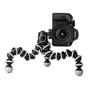 Joby GorillaPod SLR-Zoom Tripod for SLR Cameras with Ballhead