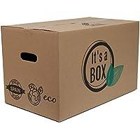 Cajas de carton para envíos | Amazon.es