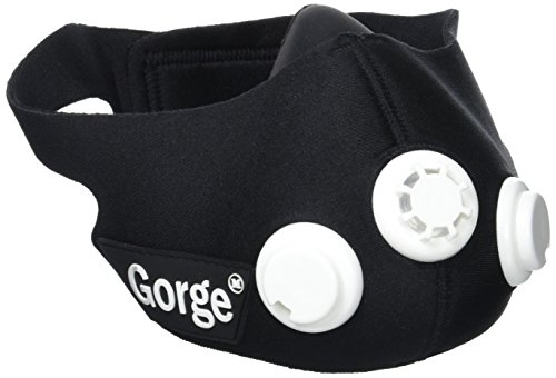 Gorge Training Mask for High Altitude Fitness...