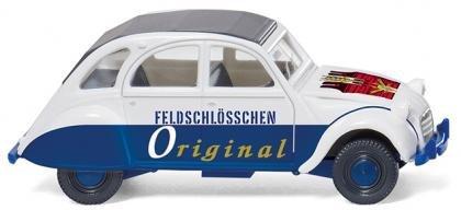 wiking-080912-citroen-2-cv-feldschlosschen-original-modello-di-automobile-modello-prefabbricato-scal