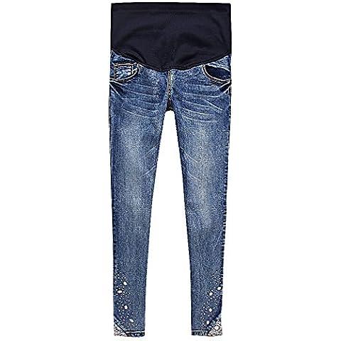 Flora -  Jeans  - Donna