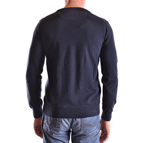 GANT Herren Pullover 88202 Dark Blue