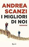 eBook Gratis da Scaricare I migliori di noi (PDF,EPUB,MOBI) Online Italiano